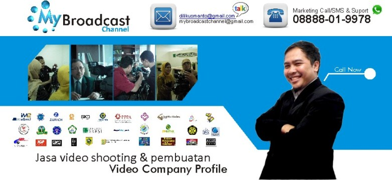 Jasa video company profile_01